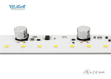 Cina High PF No Fliker Commercial Linear AC LED Modules untuk Ceiling Light, Low THDI pabrik