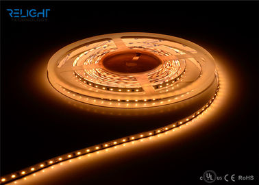 Cina 12V / 24V Underwater Waterproof Rgb Led Strip, Fleksibel Led Tape Bahan Tembaga pabrik