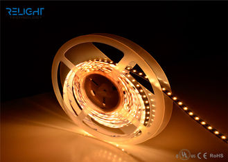 Cina IP20 4.8w 12VDC Waterproof LED Strip Lights 3528 Smd Led Strip Dimmable UL Terdaftar pabrik