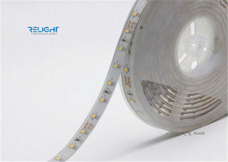 Cina Waterproof SMD 5050 RGB Fleksibel Strip Lampu LED 30 Leds / M 72W 5000 * 10mm pabrik