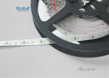 Cina Linear Flexible IP20 RGB LED Strip Light Waterproof / Colored LED Strip Lights pabrik
