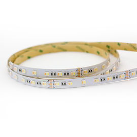 IP68 Waterproof LED Strip Lighting 12v, Fleksibel 5050 RGB LED Strip