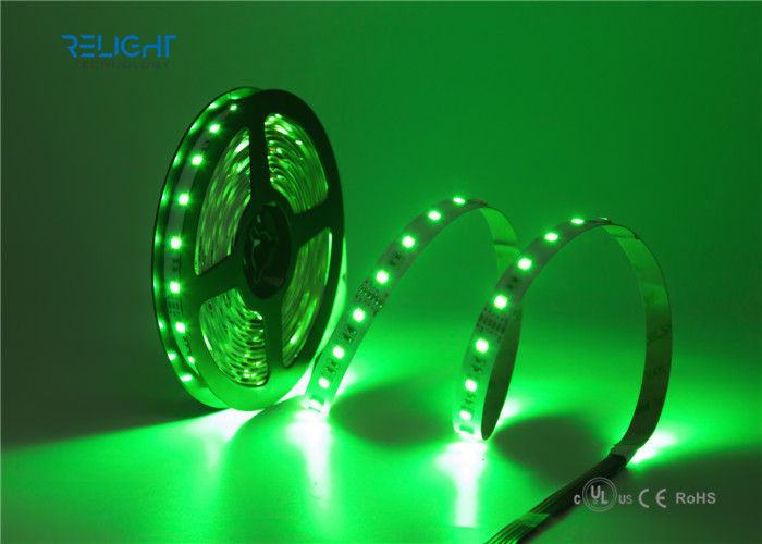 SMD 3528 LED Strip Strip Fleksibel Lampu Led Strip Led IP20 Non Waterproof pemasok