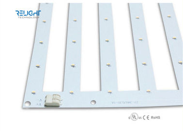 Cool White Linear LED Module 36 Watt Fingerboards Untuk Modul Lampu Panel