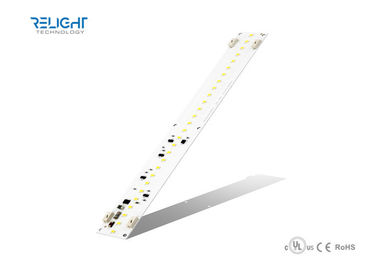 16W TRI AC Driverless Linear LED Module Engine Solution Balance Linear Odd Harmonic Pass